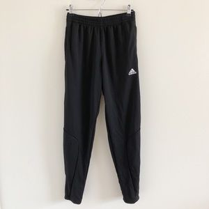 🆕 Men's Adidas Sereno Black Pant Size Small